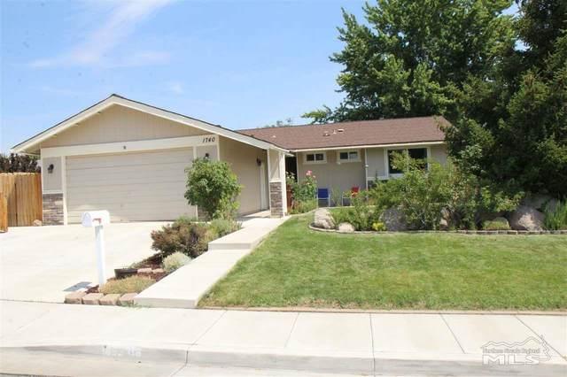 1740 King Edward Dr, Reno, NV 89503 (MLS #200013269) :: NVGemme Real Estate