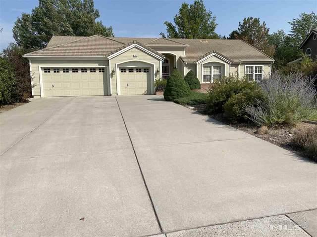 7972 Rusty Rd, Reno, NV 89511 (MLS #200013273) :: Fink Morales Hall Group
