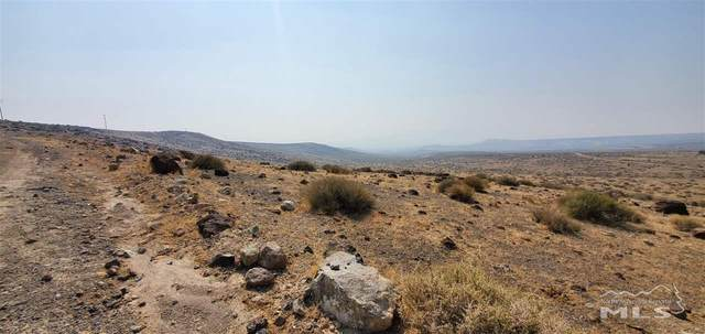 000 Onyx St (Par B), Silver Springs, NV 89429 (MLS #200013294) :: Chase International Real Estate