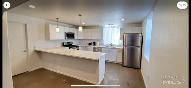 529 Stewart, Reno, NV 89502 (MLS #200013297) :: Chase International Real Estate