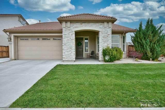 2518 Emblem St, Sparks, NV 89436 (MLS #200013303) :: Theresa Nelson Real Estate