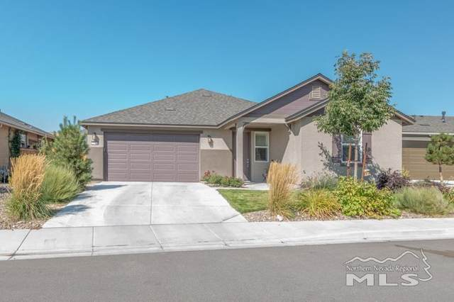 1140 Silver Coyote, Sparks, NV 89436 (MLS #200013328) :: The Mike Wood Team