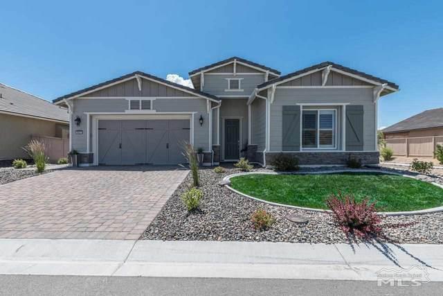 9527 Tencendur Lane, Reno, NV 89521 (MLS #200013329) :: Chase International Real Estate
