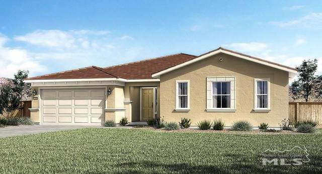 2899 Vecchio Dr Homesite 1138, Sparks, NV 89434 (MLS #200013345) :: Vaulet Group Real Estate