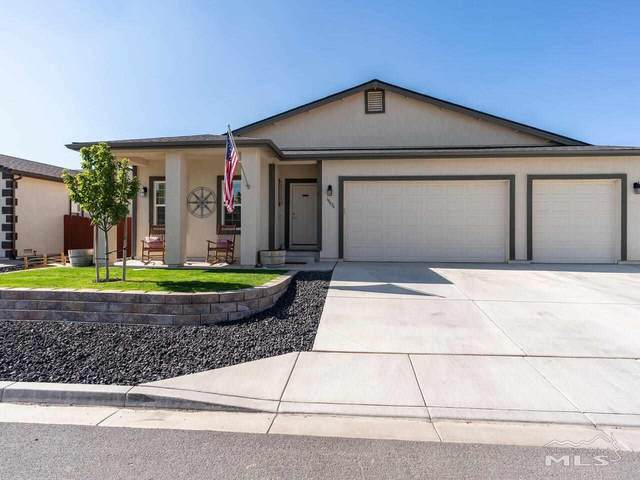 18624 Huckleberry Ct, Reno, NV 89508 (MLS #200013349) :: Chase International Real Estate