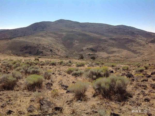 0 Yellow Tail, Sparks, NV 89441 (MLS #200013350) :: Theresa Nelson Real Estate
