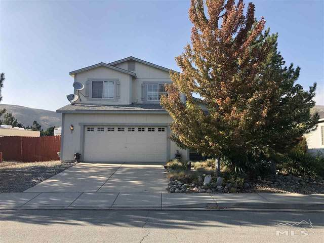 17635 Mayfield Court, Reno, NV 89508 (MLS #200013369) :: Chase International Real Estate