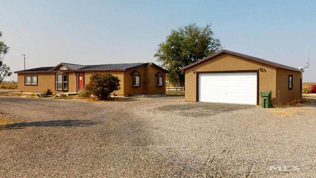 1155 3400 East, Battle Mountain, NV 89820 (MLS #200013370) :: The Mike Wood Team