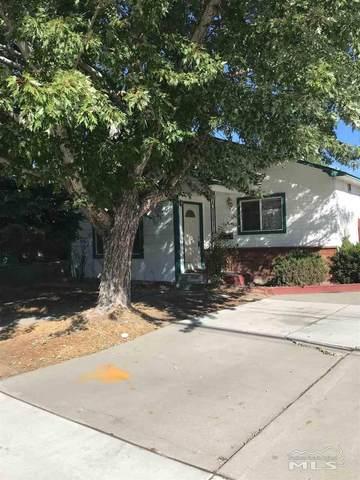1640 I Street, Sparks, NY 89431 (MLS #200013374) :: Vaulet Group Real Estate