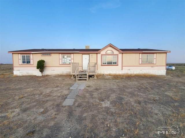 4500 Maggie Ln, Winnemucca, NV 89445 (MLS #200013383) :: NVGemme Real Estate