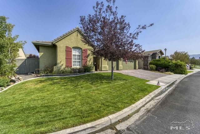 1647 Hearthstone, Reno, NV 89521 (MLS #200013393) :: Chase International Real Estate