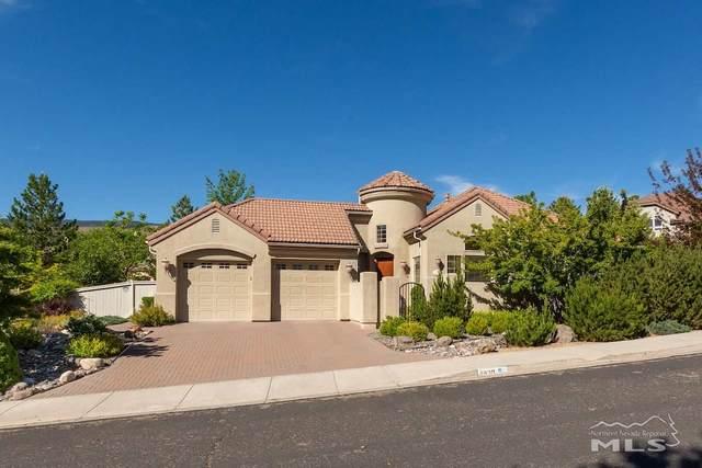 4980 Aberfeldy Road, Reno, NV 89519 (MLS #200013402) :: Theresa Nelson Real Estate