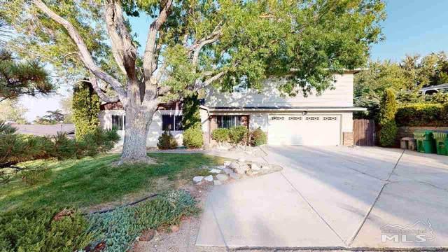 2280 Armstrong Lane, Reno, NV 89509 (MLS #200013410) :: Chase International Real Estate