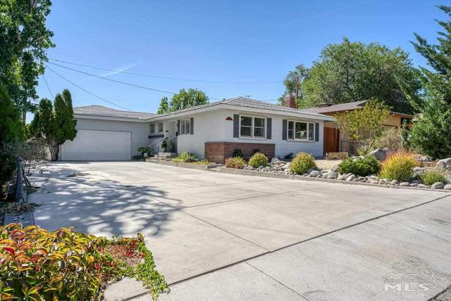 1850 Marlette Avenue, Reno, NV 89503 (MLS #200013411) :: Chase International Real Estate