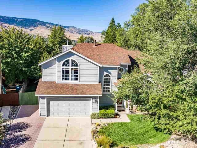 4598 Windcrest Drive, Reno, NV 89523 (MLS #200013419) :: Ferrari-Lund Real Estate
