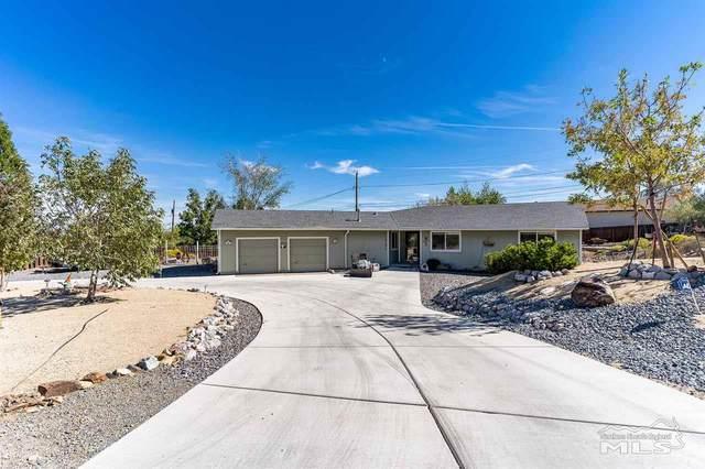 2430 Kiowa Way, Reno, NV 89506 (MLS #200013421) :: The Craig Team
