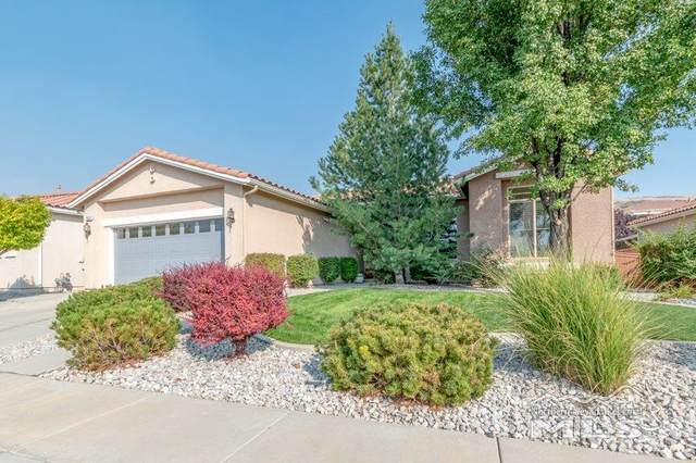 1820 Vicenza Dr, Sparks, NV 89434 (MLS #200013425) :: The Mike Wood Team