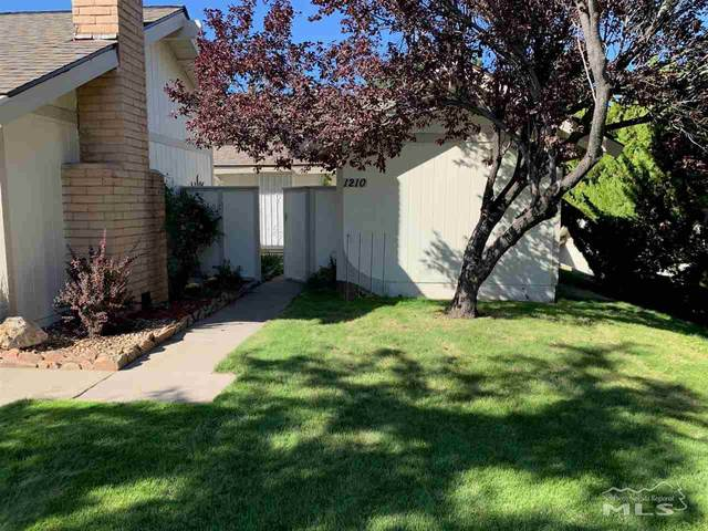 1210 Conway, Reno, NV 89503 (MLS #200013441) :: The Mike Wood Team