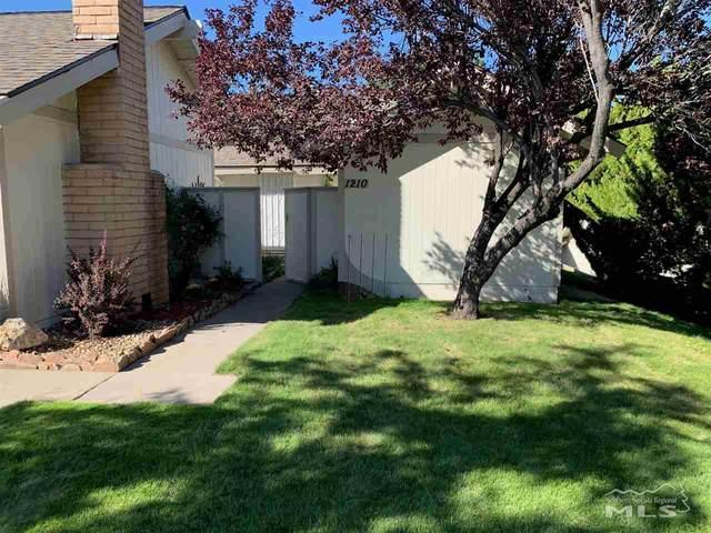 1210 Conway, Reno, NV 89503 (MLS #200013441) :: Chase International Real Estate