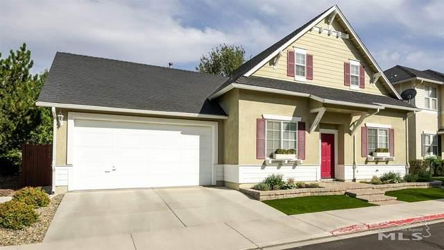 1681 W Minden Village Loop, Minden, NV 89423 (MLS #200013444) :: NVGemme Real Estate