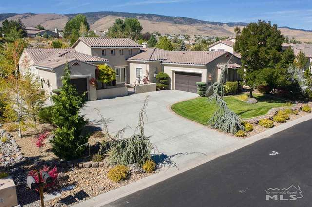 2969 Stonebridge Trail, Reno, NV 89511 (MLS #200013448) :: Theresa Nelson Real Estate