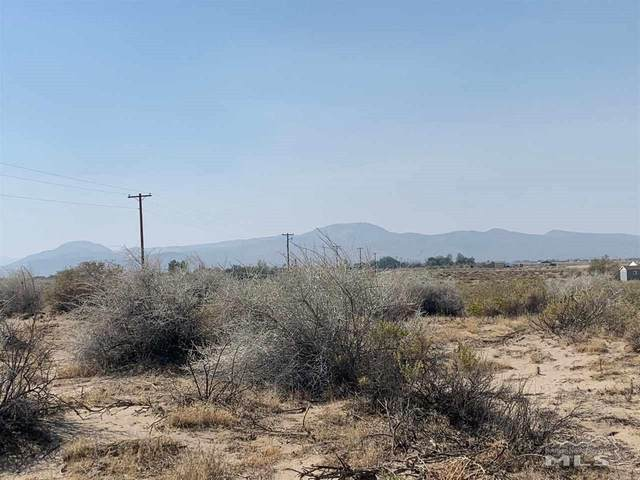 4970 E 5th Street, Silver Springs, NV 89429 (MLS #200013449) :: Chase International Real Estate