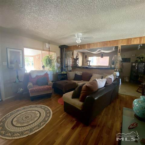 3445 Greta Pl, Reno, NV 89503 (MLS #200013451) :: Chase International Real Estate