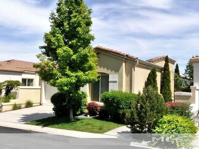 3608 Salerno, Reno, NV 89509 (MLS #200013472) :: Chase International Real Estate