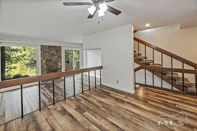 1340 Jones Street, Reno, NV 89503 (MLS #200013481) :: Chase International Real Estate
