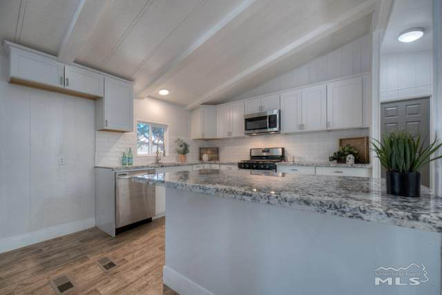 20 Columbine, Sun Valley, NV 89433 (MLS #200013482) :: Ferrari-Lund Real Estate