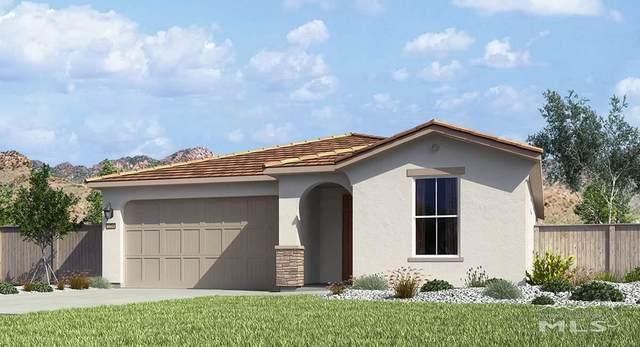 1240 Grey Owl Dr Homesite 474, Sparks, NV 89436 (MLS #200013498) :: Vaulet Group Real Estate