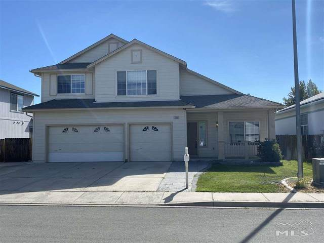 1285 Glendora Lane, Sparks, NV 89436 (MLS #200013518) :: NVGemme Real Estate