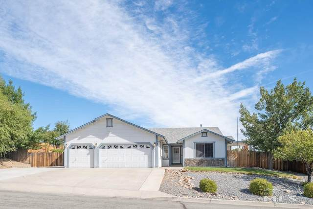 1103 Longspur Way, Sparks, NV 89441 (MLS #200013528) :: Theresa Nelson Real Estate