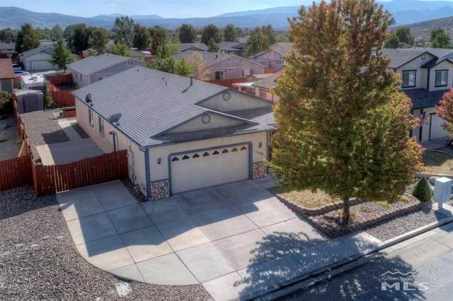 17730 Davenport, Reno, NV 89508 (MLS #200013532) :: Ferrari-Lund Real Estate