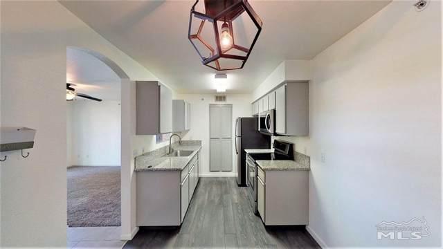 6850 Sharlands Ave. H-2047, Reno, NV 89523 (MLS #200013537) :: Theresa Nelson Real Estate