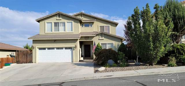 3250 Cityview, Sparks, NV 89431 (MLS #200013541) :: Theresa Nelson Real Estate