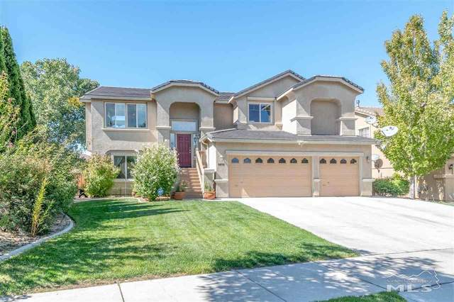 5815 Ingleston Dr., Sparks, NV 89436 (MLS #200013558) :: Theresa Nelson Real Estate
