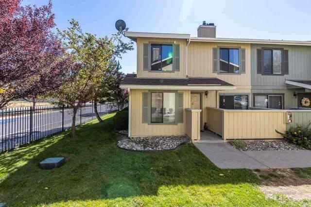 3230 Wedekind Rd #26, Sparks, NV 89431 (MLS #200013567) :: Vaulet Group Real Estate