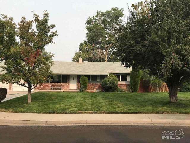 2220 Oreana Dr., Reno, NV 89509 (MLS #200013569) :: Theresa Nelson Real Estate