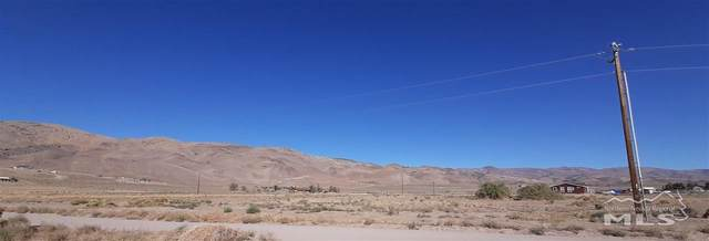 0 Whiskey Springs Parcel 1, Reno, NV 89510 (MLS #200013571) :: Ferrari-Lund Real Estate