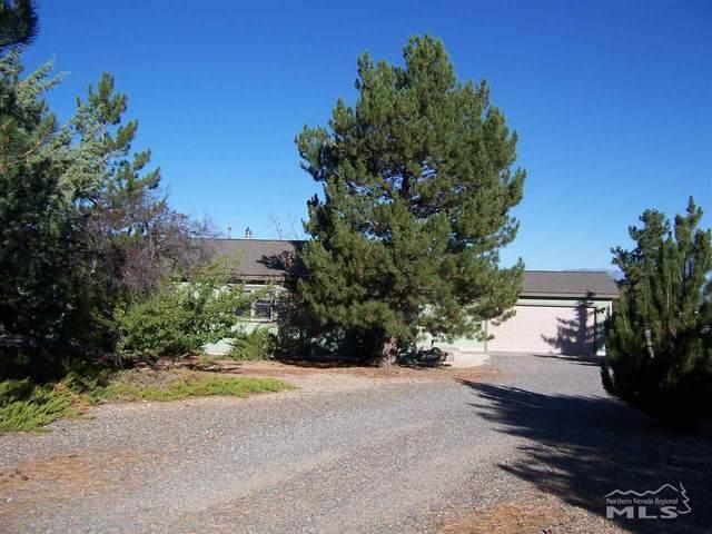 1925 Jungo Court, Gardnerville, NV 89410 (MLS #200013587) :: NVGemme Real Estate