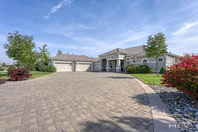 15020 Chateau Ave., Reno, NV 89511 (MLS #200013623) :: NVGemme Real Estate