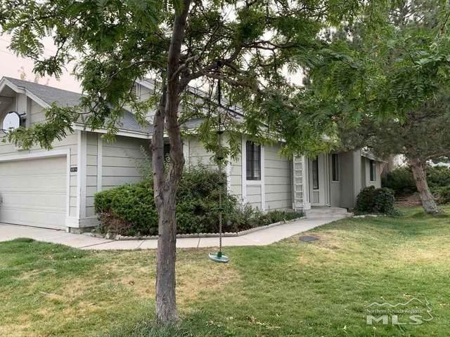 1015 Backer, Reno, NV 89523 (MLS #200013628) :: NVGemme Real Estate