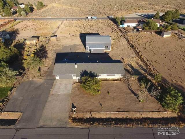 7150 Remington, Reno, NV 89506 (MLS #200013634) :: NVGemme Real Estate