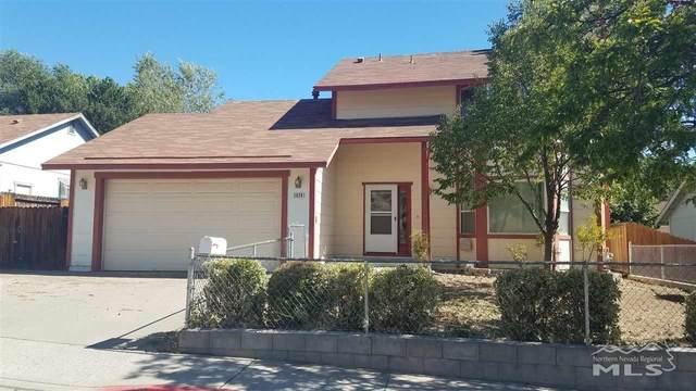 2620 Keystone Avenue, Reno, NV 89503 (MLS #200013637) :: NVGemme Real Estate