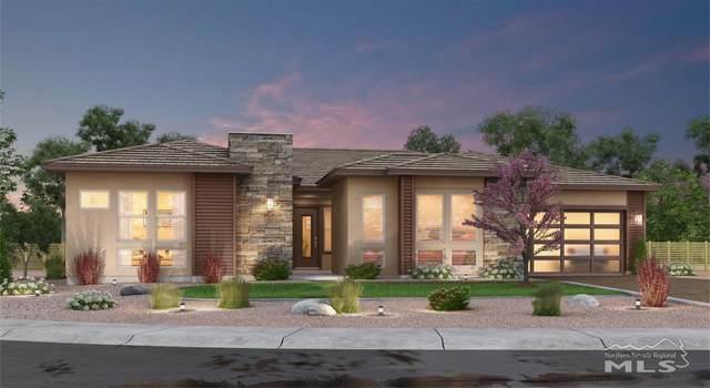 3611 SW Pinot Noir Dr., Reno, NV 89509 (MLS #200013654) :: Vaulet Group Real Estate