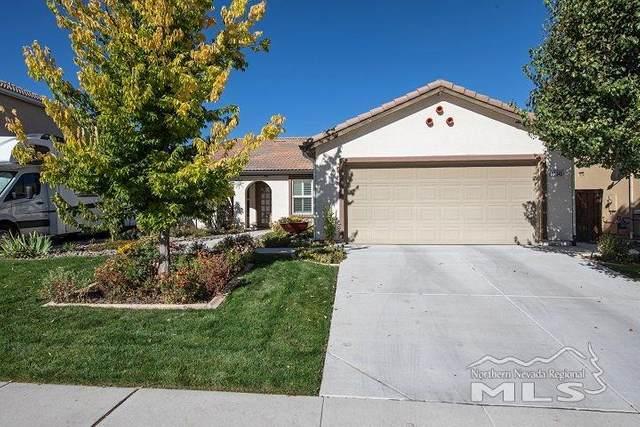 11345 Verazae Drive, Reno, NV 89521 (MLS #200013659) :: Vaulet Group Real Estate