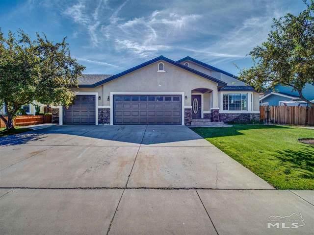 1429 Patricia Dr., Gardnerville, NV 89460 (MLS #200013661) :: NVGemme Real Estate