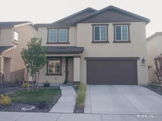 9715 Pachuca Drive, Reno, NV 89521 (MLS #200013676) :: Vaulet Group Real Estate