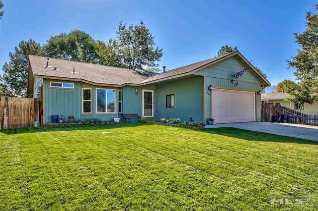 1341 Victoria Drive, Gardnerville, NV 89460 (MLS #200013701) :: NVGemme Real Estate